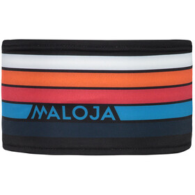 Maloja GuolfM. Technical Headband Men moonless